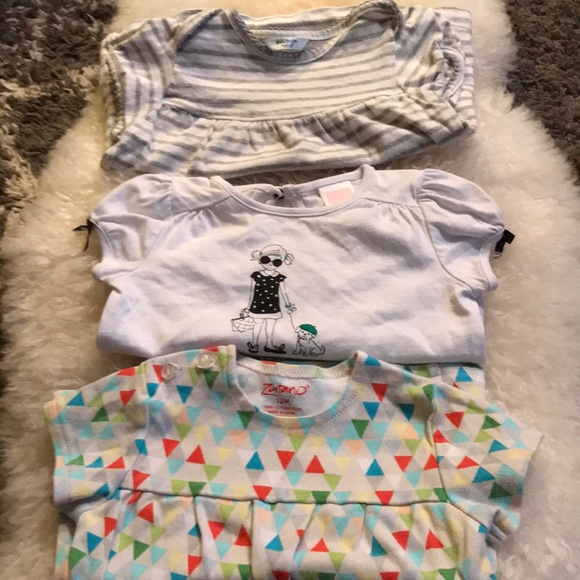 d83f3d490 Mini Boden Shirts & Tops | 3 Toddler Tees 5 For 25 | Poshmark
